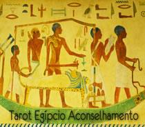 tarot egipcio aconselhamento