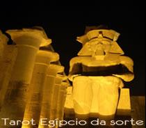tarot egipcio da sorte