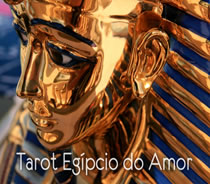 tarot egipcio do amor