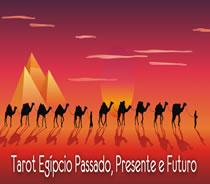 tarot egipcio passado presente e futuro